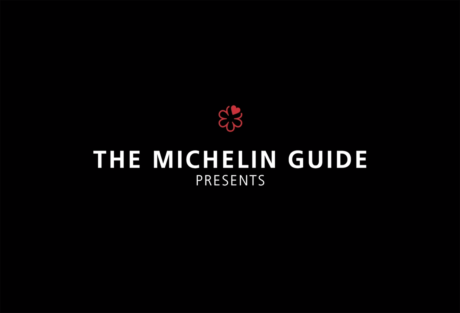 "Lola James Harper WITH Michelin Guide launch the first ever ""Michelin Guide California"""