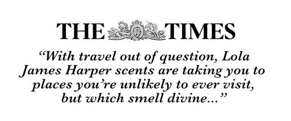Lola James Harper Candles The Times review