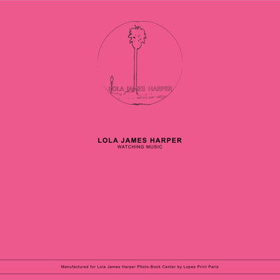 LOLA JAMES HARPER - Music With Friends