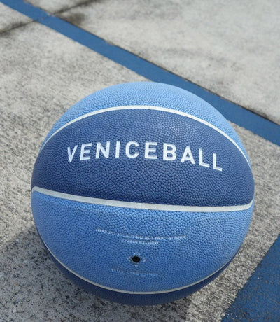 22 VeniceBall Basketball