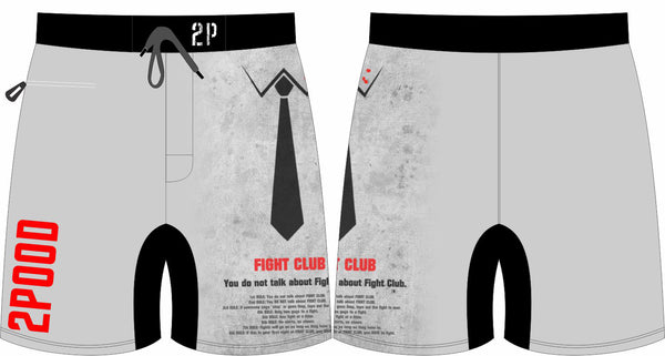 Fight Club v.3.1