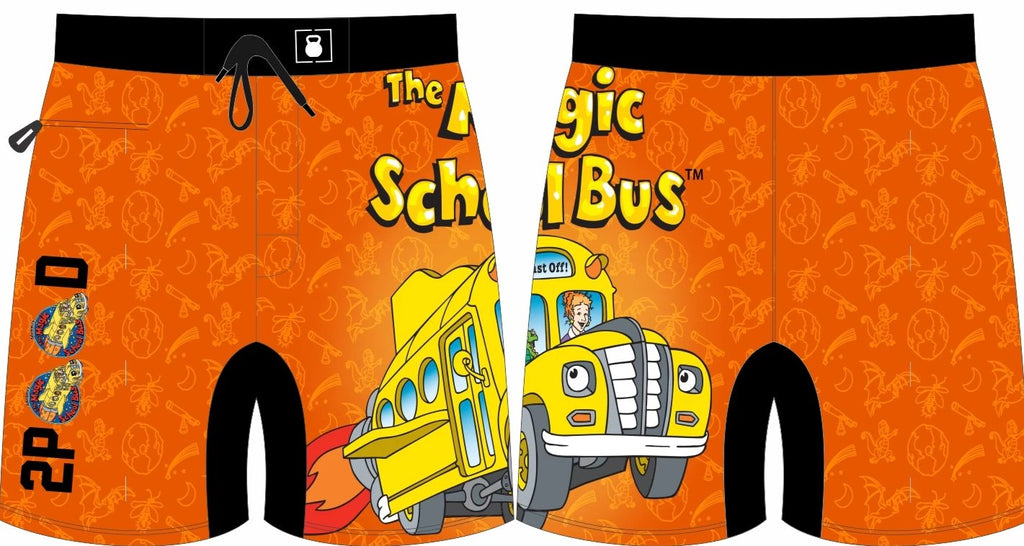 Magic School Bus v3.1