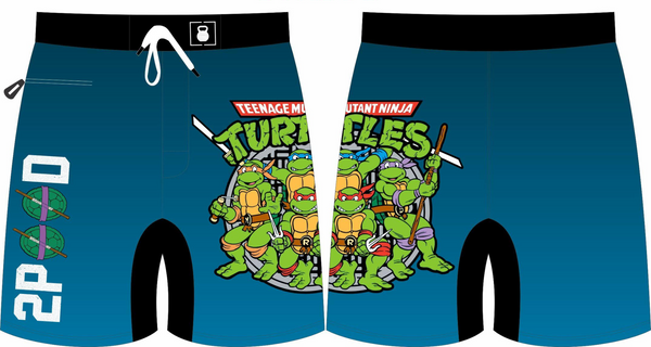 Turtle Power v.3.1