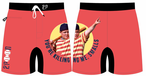 You're Killing Me Smalls v.3.1