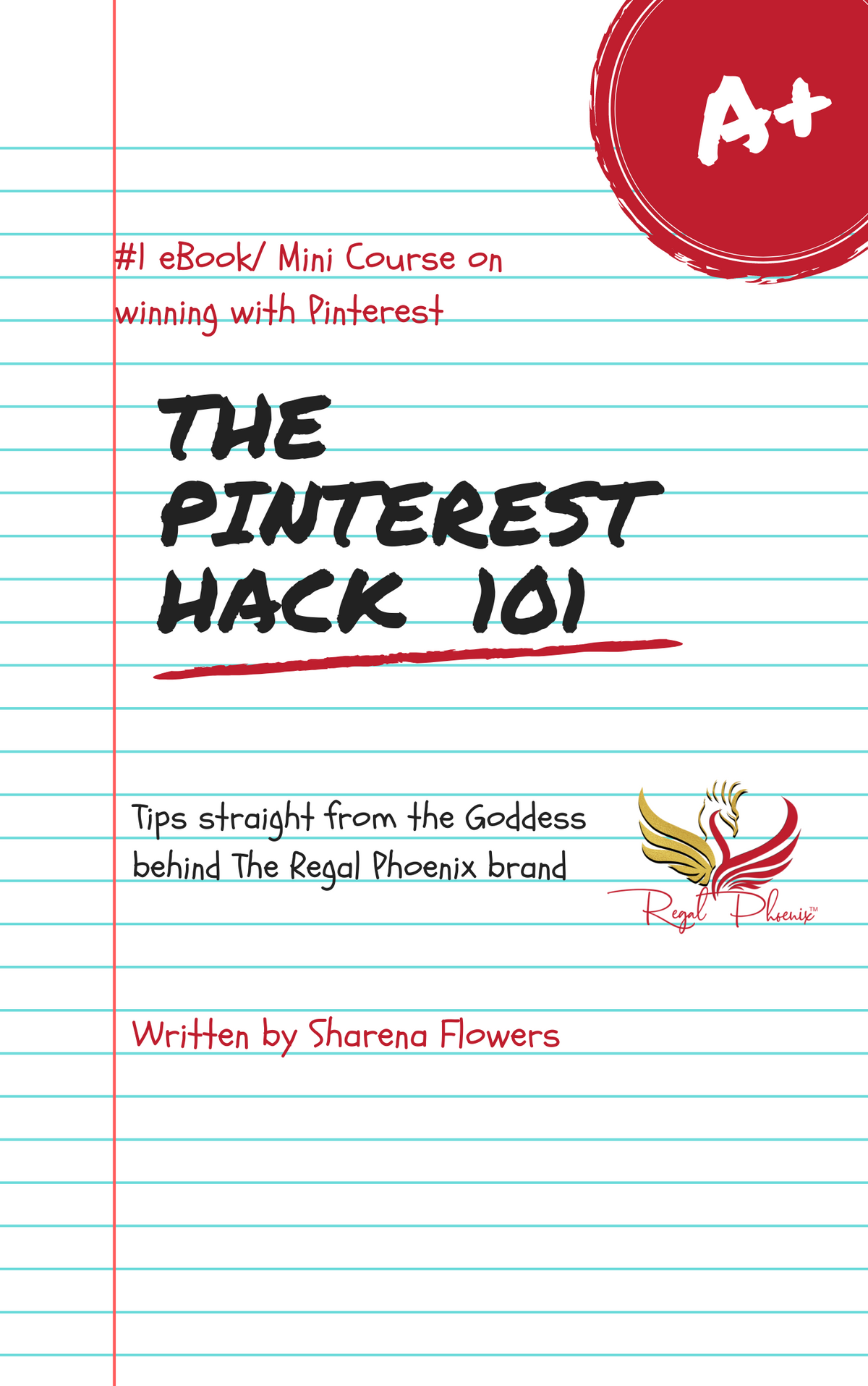 The Pinterest Hack 101