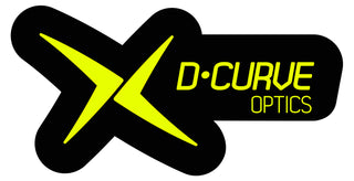 D-Curve Optics Logo