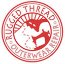 Rugged Threads Logo