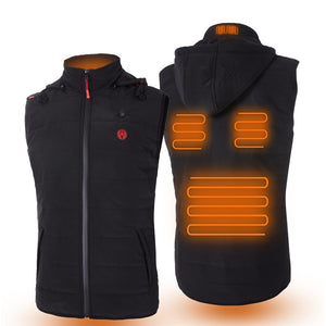 Heated Performance  Vest