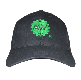AppWEAR Base Ball Cap