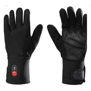 Slim Heated Gloves