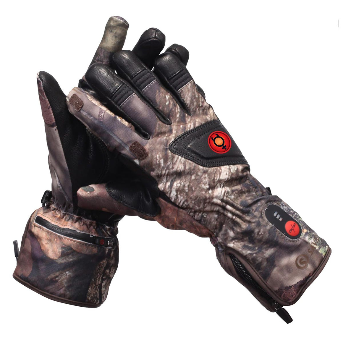 Vulcan Heated Hunting Gloves