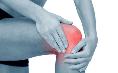 FEELING STUCK? LEARN THE FACTS & RELIEVE JOINT PAIN
