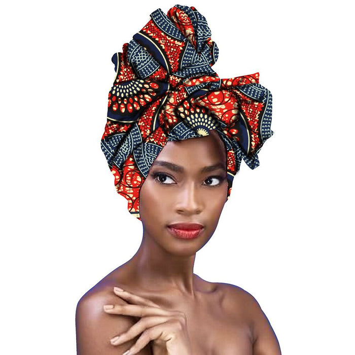 High quality African scarf/ head-wrap