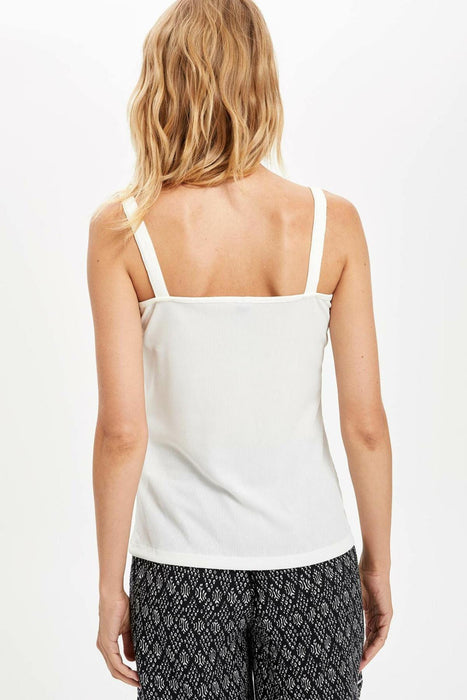 Summer Women Sexy Casual Bodycon Sling Tank Top