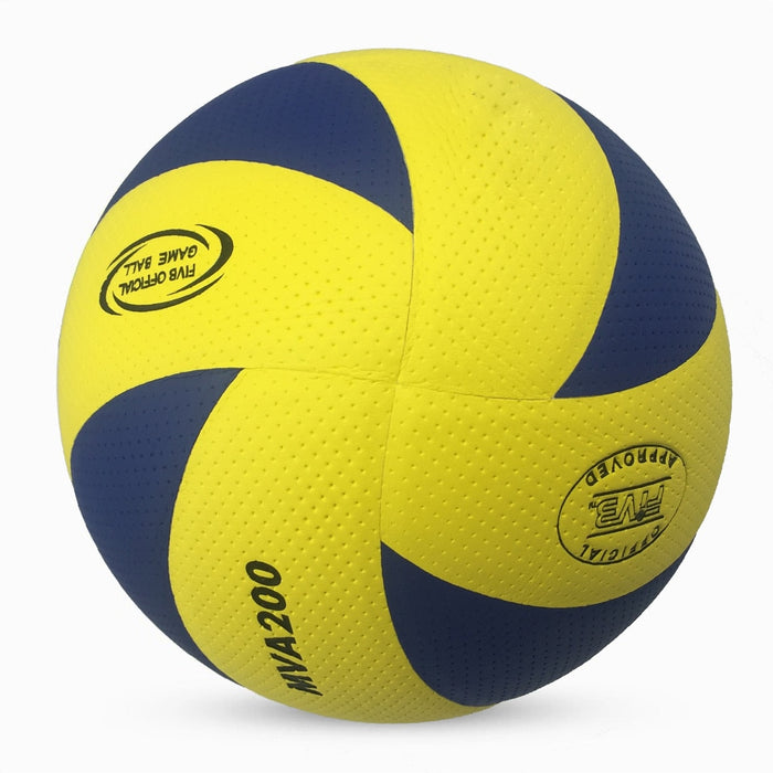 5 PU Soft Touch Volleyball