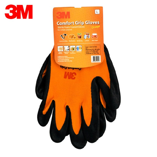 3M Wear-resistant Nitrile Rubber Anti-skid