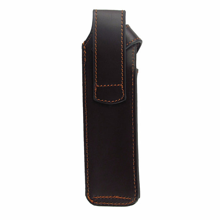 Hunting Gun Accessories Synthetic Leather Rifle Bolt Holder Pouch Case for Protection