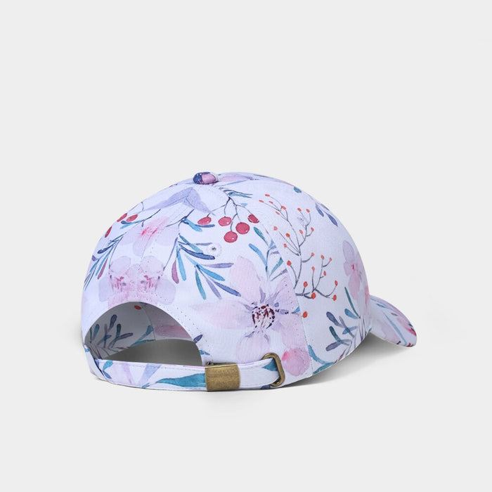 Stylish Snapback Embroidery Lettered