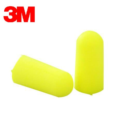 3M Noise Reduction Earplugs