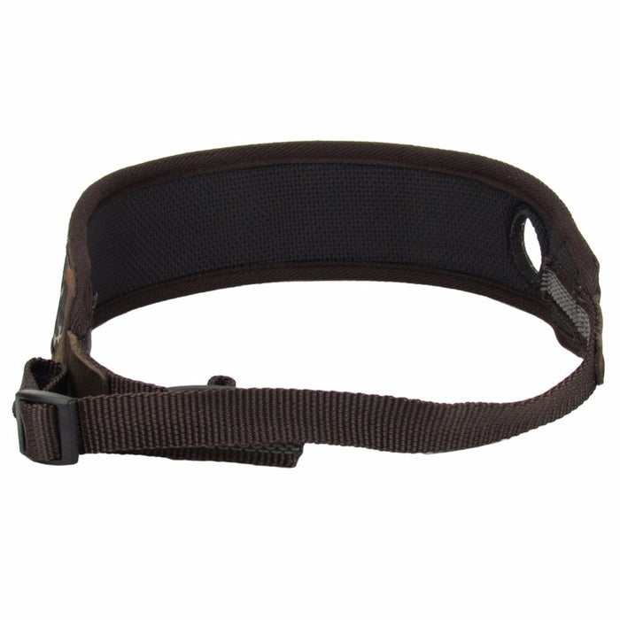 Tactical Shotgun Sling Camouflage Rifle Shoulder Strap Neoprene Gun Belt for Hunting Shooting Accessories