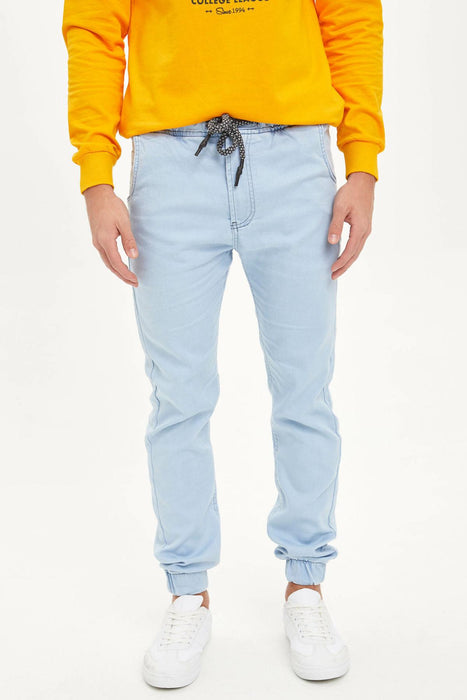 Man Trousers