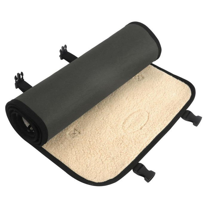 Hunting Gun Rifle Shotgun Cleaning Mat Shooting Care Kit Army Green Nylon Cushion Pad