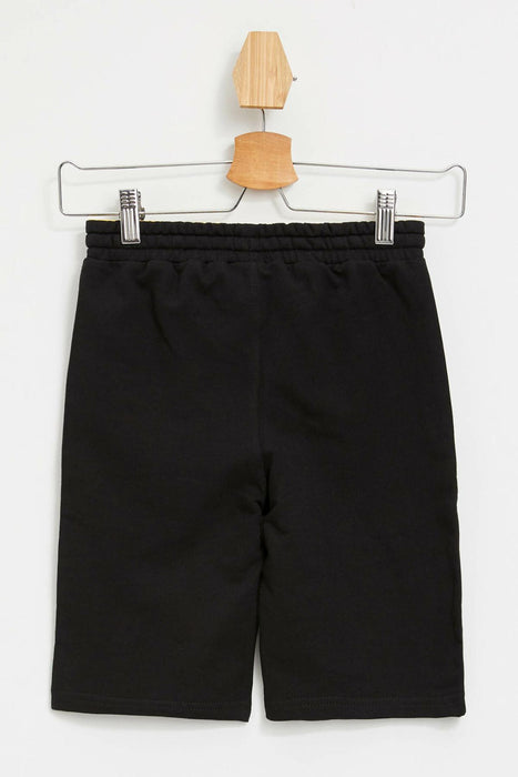 Boy Bermuda Shorts