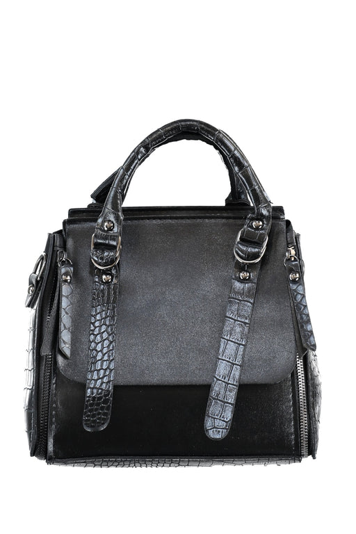 Detailed Woman Shoulder Bag