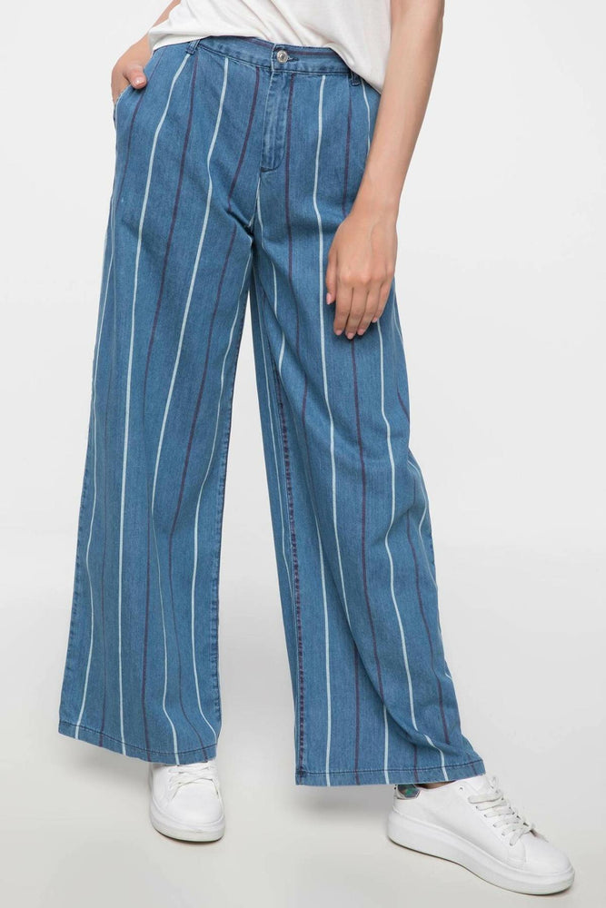 Woman Trousers