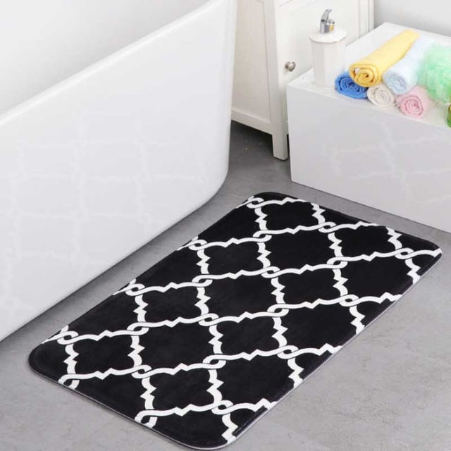 Anti-Slip Doormat