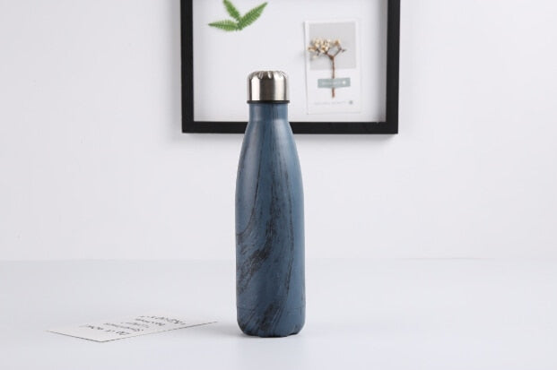 500ML Water Bottle Vacuum Insulated Flask
