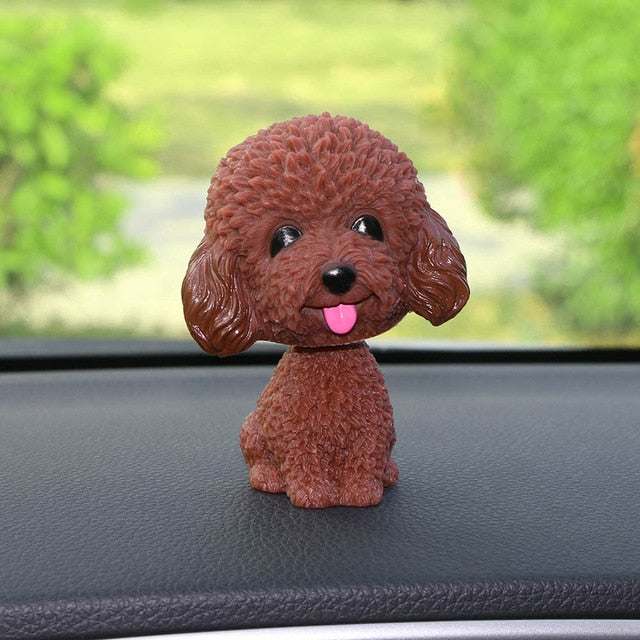 Car Decoration Bobble Head