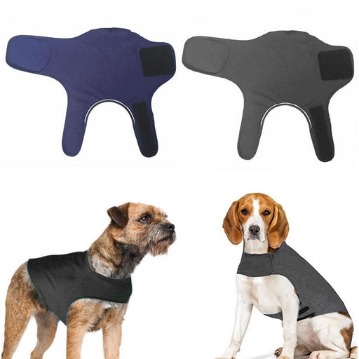 1PC Emotional Appeasing, Anxiety Calming Dog Jacket