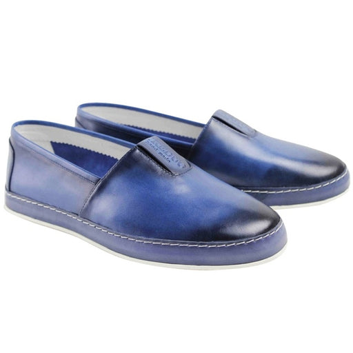 Handmade Comfortable Slip-on Men's Shoes
