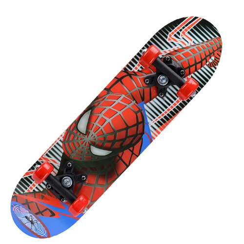 60 * 15 CM Kids Cartoon Penny Skateboard