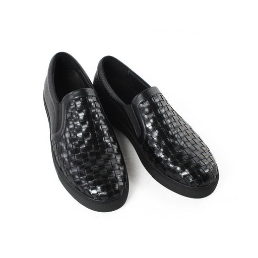 Handmade Designer High Quality Men Flat Shoes