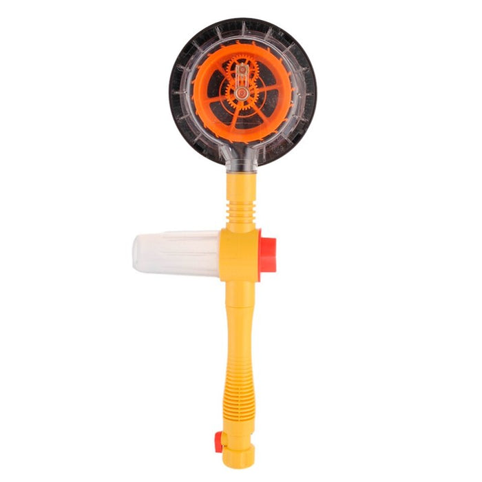 1 Set Of Automatic Car Wash Foam Brush