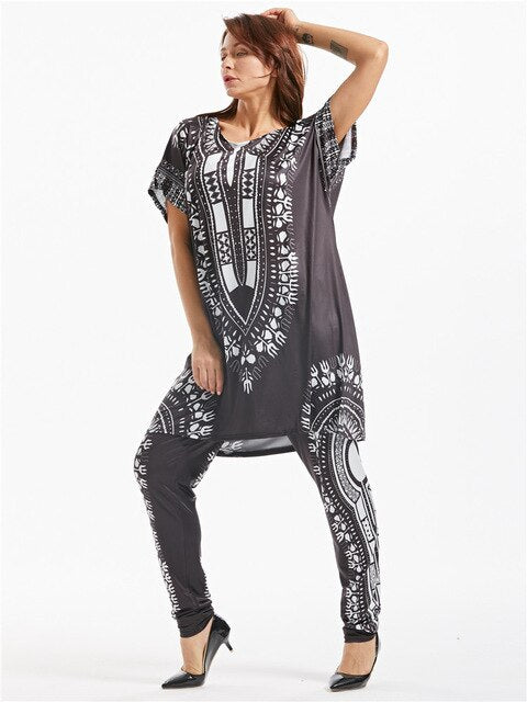 African Print Dresses For Women