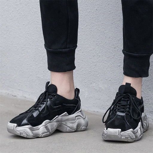 Casual Fashion Women Sneakers