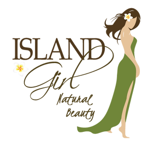 Island Girls Natural Beauty