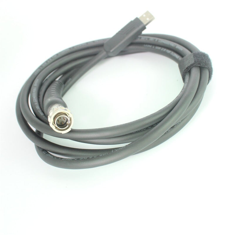 OBD Main Line USB Cable For Porsche II (PIWIS II) 4PIN to USB Cable