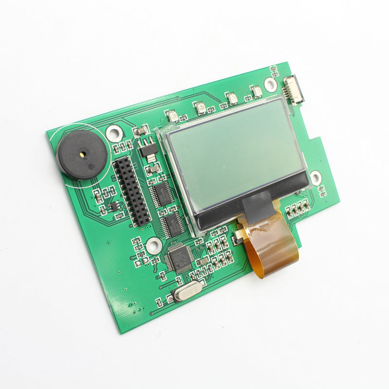 C4 Multiplexer Port lcd Board Support MB Star C4 Diagnostic Tool SD Connect Compact4 LCD PCB Board