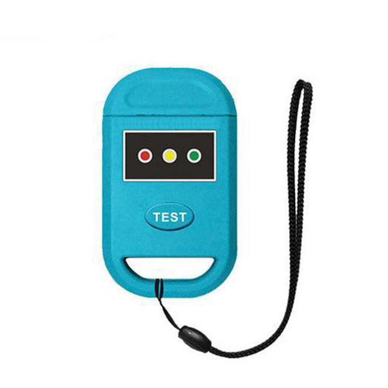 All Sun EM2270 Digital Paint Coating Thickness Tester of Non-magnetic Coatings DIY Instrument Portable Painting Coat Gauge Thick Meter