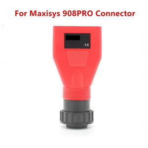 For Autel Maxisys 908 PRO Main Cable MS908 PRO OBD2 14pin Connector MS908P for Benz 14Pin Diagnostic Tool Connector