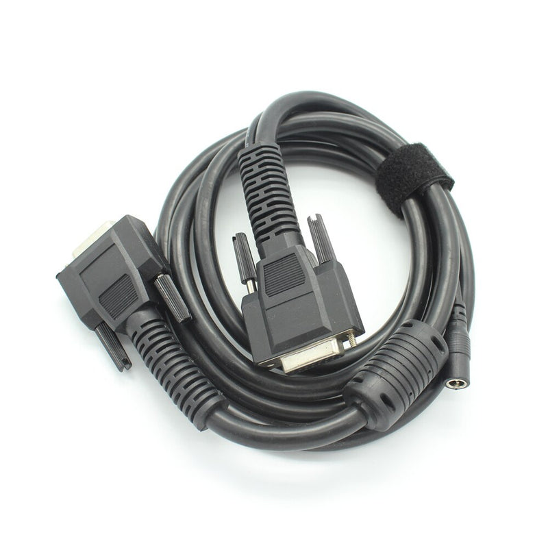 For FCAR Main Cable F3-A F3-W F3-S Repair Tool Auto Obd ii Car Cables Obd2 Adapter 12V OBD-II Wire OBD 2 Diagnostic Cable