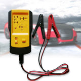 AE100 Automotive Relay Tester for 12V Car Auto Battery checker Electrical Testers & Test Leads .No Batteries Required