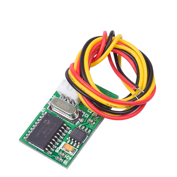 For Renault Immobilizer Emulator Work with Renault ECU Decoder PCB Board Immo Emulator Tool with Wires Connected