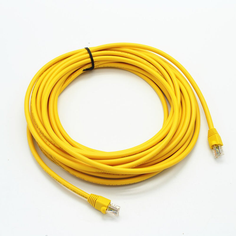 ICOM A2 Car Detector Interface Cable for BMW ICOM A2 Network Cable ICOM A2 Lan Cable ICOM A2+B+C 10 Meter