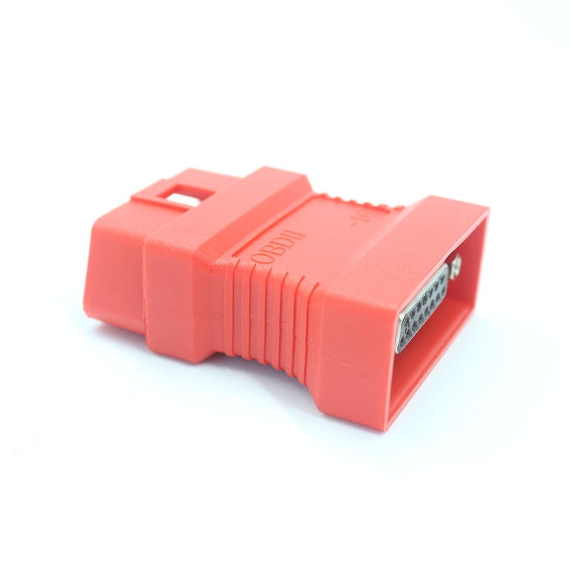 OBDII-16PIN Connector and OBD Interface for X100+X200+X300PRO Auto Key Programmer