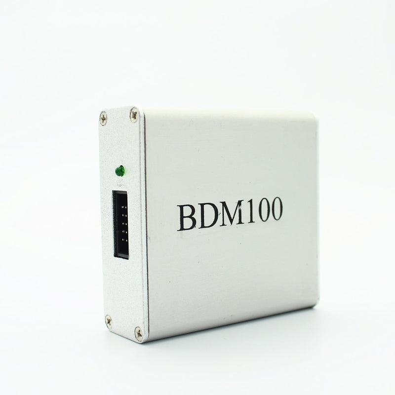 Super ECU Flasher BDM100 ECU Programmer Tool Universal ECU Reader / BDM100 ECU Chip Tunning Tool with Adapters Full Set